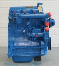 Ford 3900 Engine