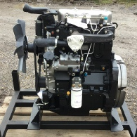 Perkins AD 3.152 full engine