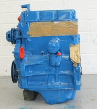 Ford 3600 Engine