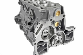 New ford short engine, new ford bsd short engine, Vapormatic short engine