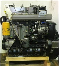 JCB 444 Engines in Stock