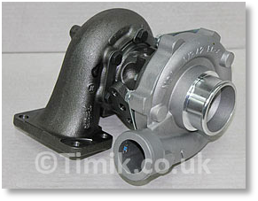 New and reconditioned Turbochargers